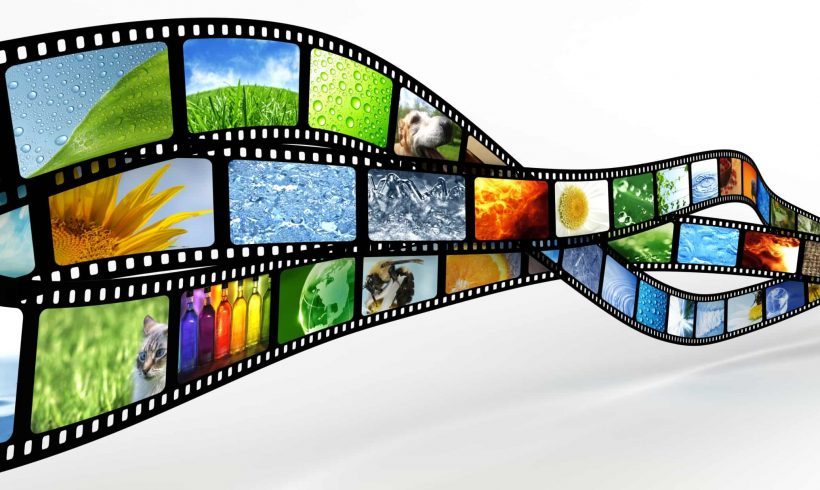 Создание видеороликов для бизнеса