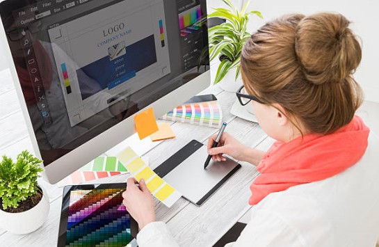 Роль дизайна в рекламе
