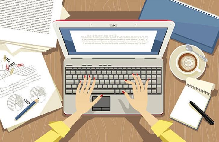 Ищем авторов студентческих работ